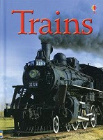 Beginner's Science: Trains