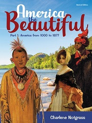Grade 4/5 - America the Beautiful Part 1 *Pre-Order*