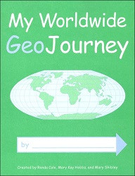 Grade 3 - My Worldwide Geo Journey