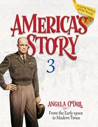 America's Story Book 3: Early 1900's to Modern Times