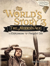 World's Story 3 Modern Age to Present Day