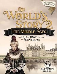 World's Story 2 Fall of Rome Through Renaissance