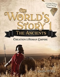 World's Story 1 Creation to Roman Empire