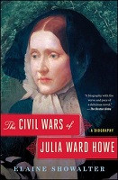*One Free Book With Every $50* - Civil Wars of Julia Ward Howe