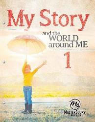 My Story and the World Around Me