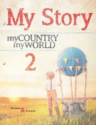My Story My Country My World