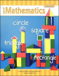 Modern Curriculum Press Math  K
