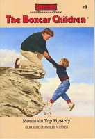 50% Off Sale - Mountain Top Mystery ( Boxcar Children )