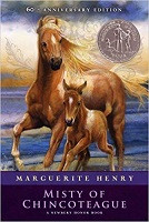 50% Off Sale - Misty of Chincoteague