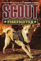 70% Off Sale - Scout: Firefighter