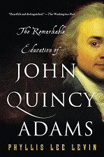 70% Off Sale - Remarkable Education of John Quincy Adams