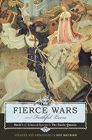 40% Off Sale - Fierce Wars and Faithful Loves