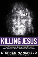 70% Off Sale - Killing Jesus: The Hidden Drama Behind the World's Most Famous Execution