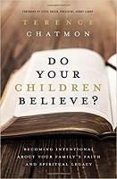50% Off Sale - Do Your Children Believe?