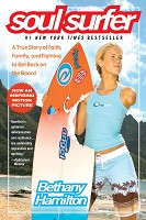 70% Off Sale - Soul Surfer: A True Story of Faith, Family, and Fighting to Get Back on the Board