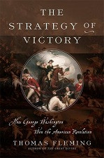 75% Off Sale - Strategy of Victory: How General George Washington Won the American Revolution