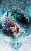 50% Off Sale - Voyage of the Dawn Treader (Chronicles of Narnia #5)
