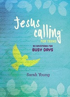 70% Off Sale - Jesus Calling for Teens: 50 Devotions for Busy Days