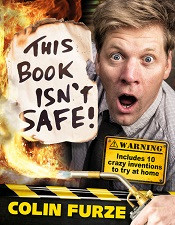 75% Off Sale - This Book Isn't Safe!