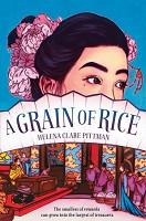 70% Off Sale - Grain of Rice