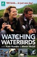 75% Off Sale - Watching Waterbirds with Kate Humble & Martin McGill