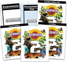 Science 2 Subject Kit 5th Edition