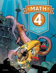 Math 4 Worktext (4th ed.)