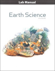Earth Science  Student Lab Manual (5th edition)