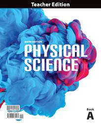 Physical  Science Teacher's Edition  6th Edition
