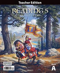 Reading 5 Teacher's Edition (3rd ed.)