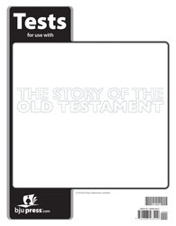 Bible 7: The Story of the Old Testament Tests