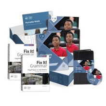 Structure and Style for Students: Year 1 Level B Basic Plus DVD
