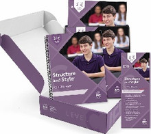 Structure and Style for Students: Year 1 Level C Basic Plus Streaming