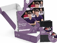 Structure and Style for Students: Year 1 Level C Basic Plus DVD