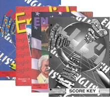 School of Tomorrow / ACE English Grade 9 Third Quarter 1103-1105 w/Key