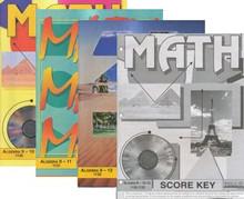 School of Tomorrow / ACE Math Grade 11 Fourth Quarter 1130-1131 w/Key