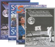 School of Tomorrow / ACE Science Grade 12 Second Quarter 1136-1138 w/Key