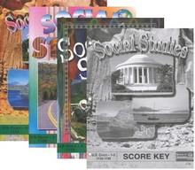 School of Tomorrow / ACE Social Studies Grade 12 First Quarter 1133-1135 w/Key