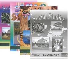 School of Tomorrow / ACE Social Studies Grade 12 Fourth Quarter 1142-1144 w/Key