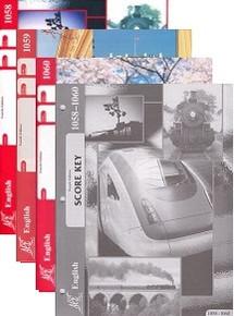 School of Tomorrow / ACE English Grade 5 Fourth Quarter 1058-1060 w/Key (4th Edition)