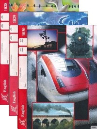 School of Tomorrow / ACE English Grade 3 Second Quarter 1028-1030 Paces Only (4th Edition)