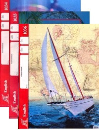 School of Tomorrow / ACE English Grade 3 Fourth Quarter 1034-1036 Paces Only (4th Edition)