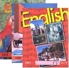 School of Tomorrow / ACE English Grade 2 Third Quarter 1019-1021 Paces Only
