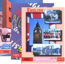 School of Tomorrow / ACE English Grade 2 Fourth Quarter 1022-1024 Paces Only