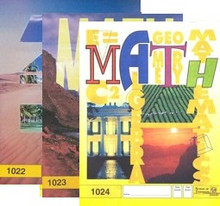 School of Tomorrow / ACE Math Grade 2 Fourth Quarter 1022-1024 Paces Only