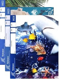 School of Tomorrow / ACE Science Grade 2 Fourth Quarter 1022-1024 Paces Only (4th Edition)