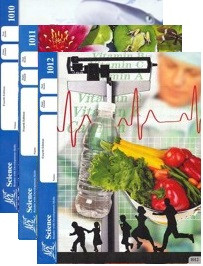 School of Tomorrow / ACE Science Grade 1 Fourth Quarter 1010-1012 Paces Only (4th Edition)