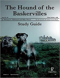 Hound of the Baskervilles Guide