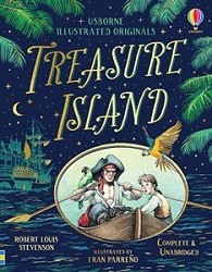 Treasure Island (Illustrated Originals)