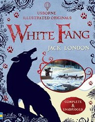 White Fang (Illustrated Originals)